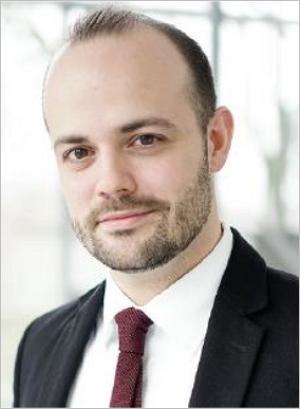 Florian Kopshoff, Lehrstuhl für Marketing an der TU Dortmund. Foto: TU Dortmund.