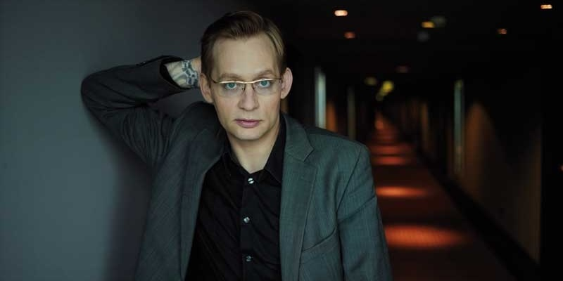 Clemens Meyer empfiehlt Günter Grass