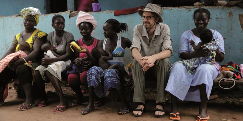 »Eingeimpft – Familie mit Nebenwirkungen« kommt in die Kinos