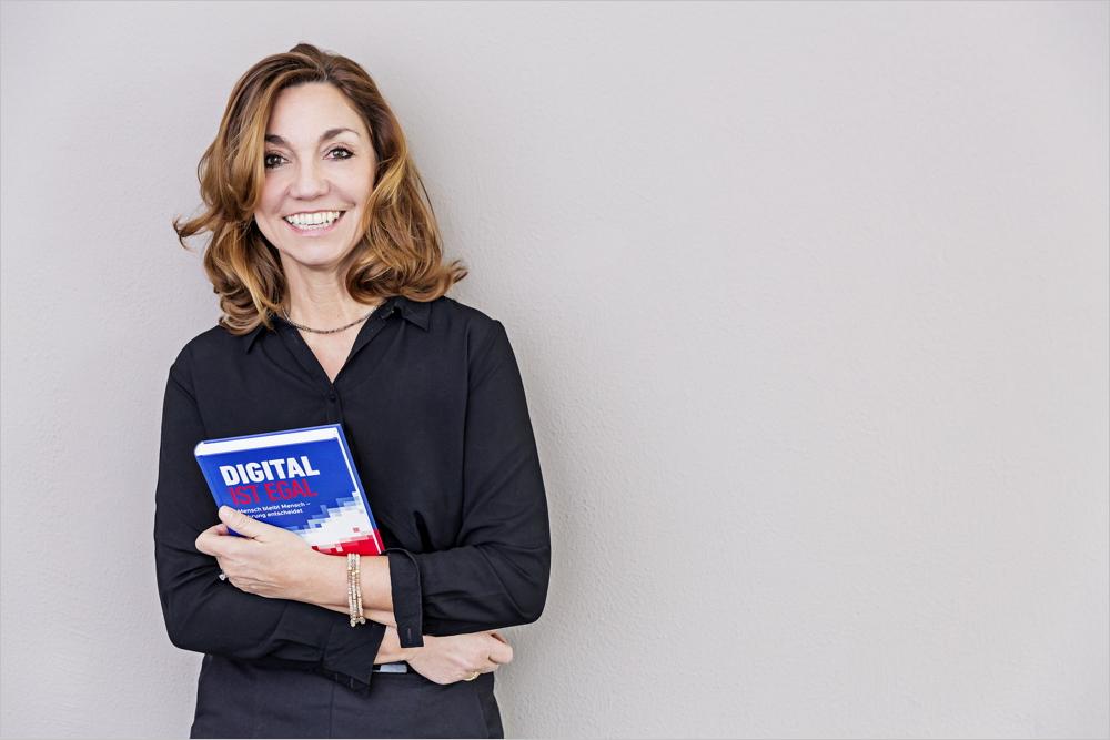 Barbara Liebermeister, Beraterin für Führung und Business Relationship Managemen