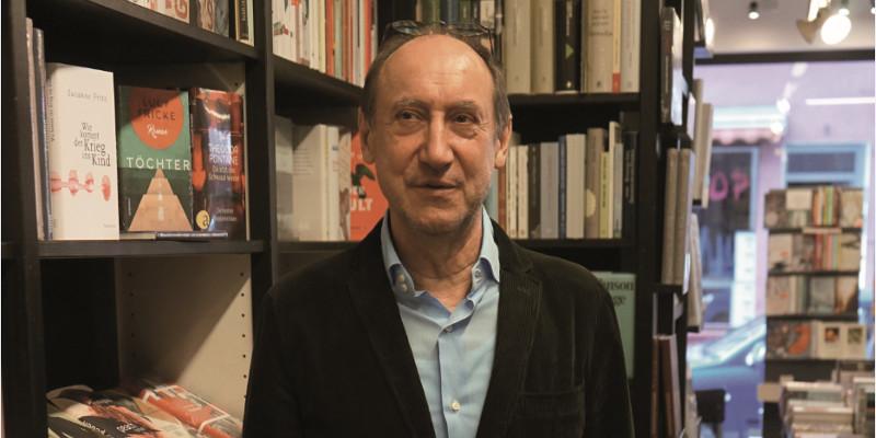 Klaus Bittner: »Müssen häufiger über den Tellerrand blicken«