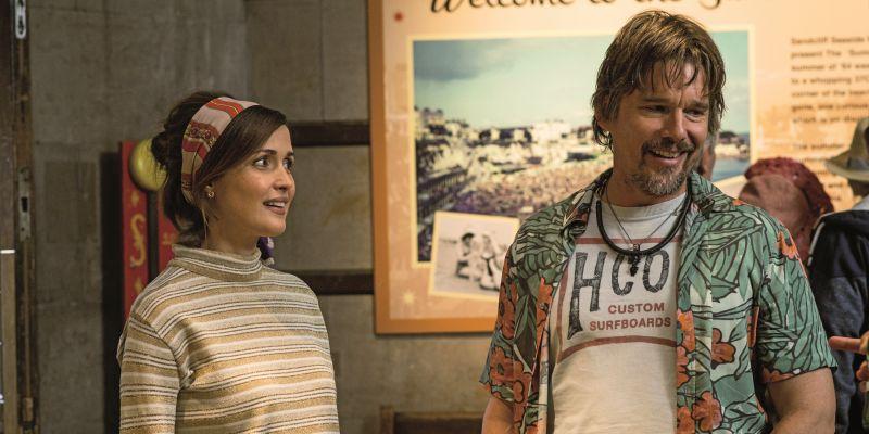 Nick Hornbys »Juliet, Naked« kommt in die Kinos