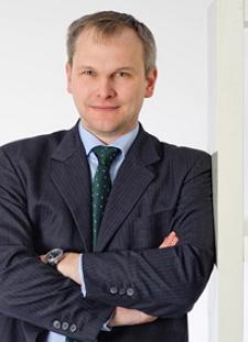 Alexander Walz, Personalberater. Foto: Conciliat