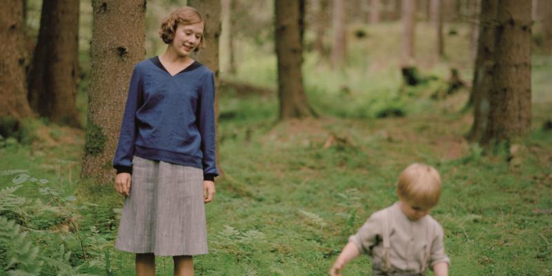 »Astrid« zeigt Astrid Lindgrens Jugendjahre