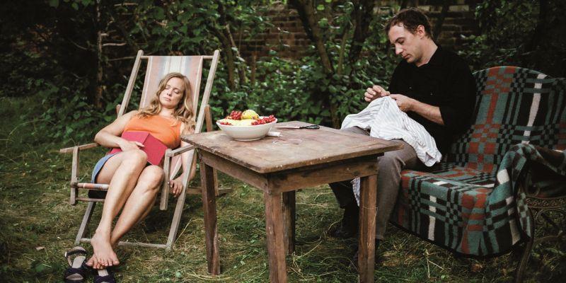 Ingo Schulzes »Adam und Evelyn« kommt in die Kinos