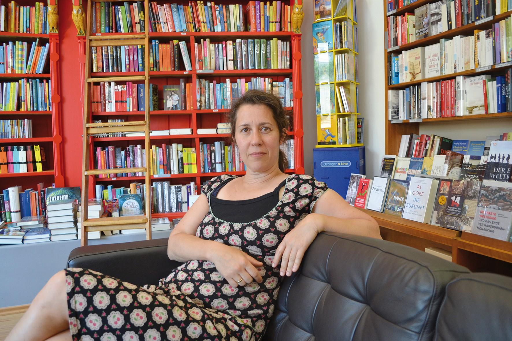 Buchhändler suchen die Balance - buchreport