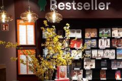 Bestseller-Präsentation
