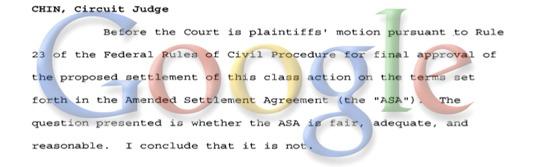Google hätte ein Monopol