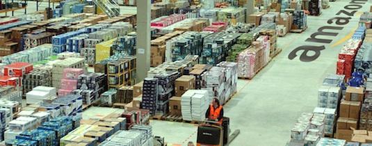 Leiden an der Logistik