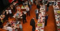 Positive Bilanz der Buchmesse Olten