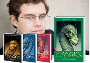 Drachenreiter auf finaler Bestseller-Mission