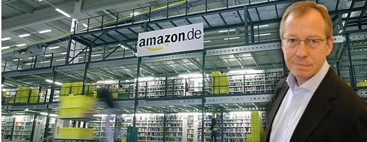 Amazon wird Marktanteil bis 2020 verdoppeln