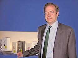 Bloomsbury verkauft Berlin Verlag