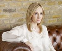 J.K. Rowling will neues Terrain erkunden