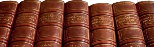 Wikipedia beerdigt Britannica