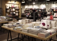 Rasch wandelnde Buchhandelsszene