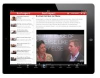 Jetzt neu: buchreport-App auch für das iPad