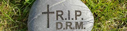 Die DRM-Front bröckelt