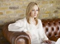 Im Duett für J.K. Rowling