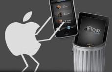Apple wirft uns raus