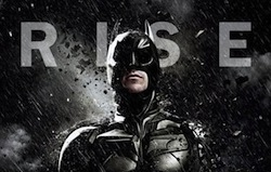Batman-Trilogie geht zu Ende