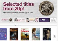 Sony verscherbelt E-Books für 20 Pence