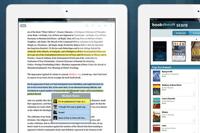 E-Books brechen aus