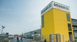 Amazon ausgeliefert