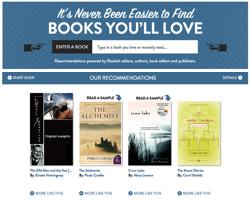 Wie Verlage die Leser zum Buch führen wollen