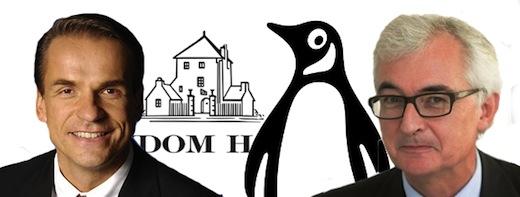 Penguin Random House ist geboren