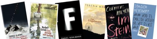 Literatur als Seismograph der Entwicklungen