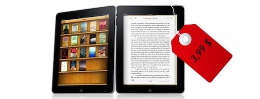 Der ideale E-Book-Preis: 3,99 Dollar