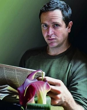 Hugh Howey