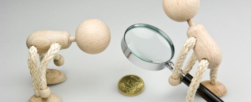 Micropayment: Hoffnung auf großes Potenzial in kleiner Münze
