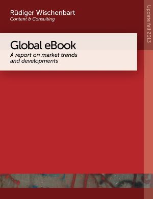 Die Vermessung der digitalen Bücherwelt