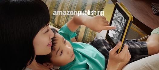 Amazon macht in Deutschland ernst