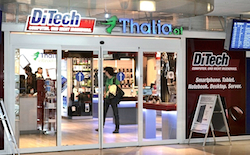 Thalias Elektronik-Partner macht dicht