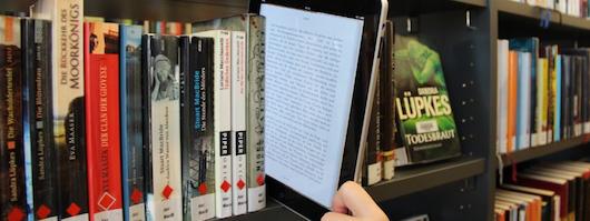 E-Book-Geschäftsmodelle gefährdet
