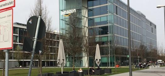 Amazon kontrolliert über 80% des Onlinebuchhandels