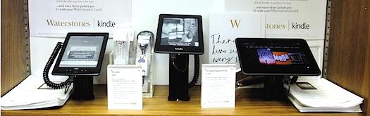 Mit Amazon das Buchhandelserlebnis ausbauen