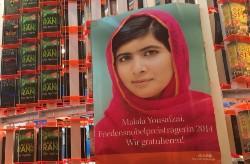 Vorbild Malala
