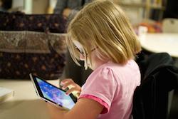 Das Kinderzimmer wird zur digitalen Welt