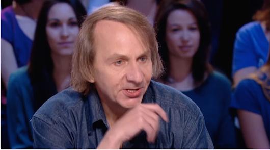 Michel Houellebecq überholt Sebastian Fitzek