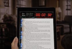 Lesen auf Zeit