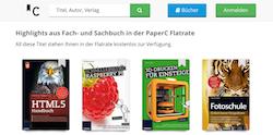 Die Fachbuch-Flatrate
