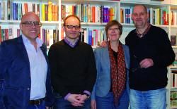 E-Books für die Region