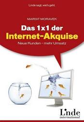 Kunden über das Internet ansprechen und binden