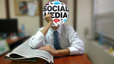 Social Media für Eilige – zwölf Gebote