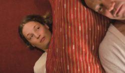 Unter fremden Betten