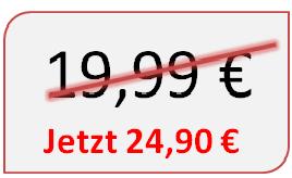 Was ist Ihr Preis?